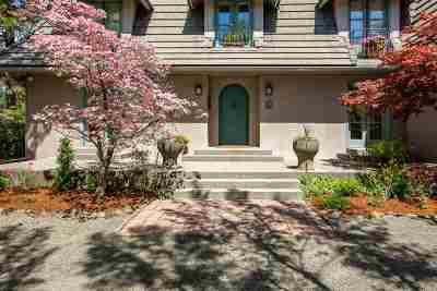 Spokane County Single Family Home New: 1607 E Estates Rd