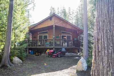 Priest Lake Single Family Home Ctg-Inspection: 36 Linda Ln
