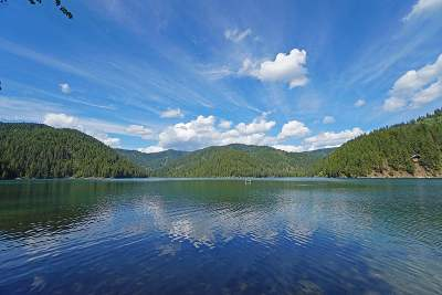 Newport Residential Lots & Land For Sale: S Marshall Lake