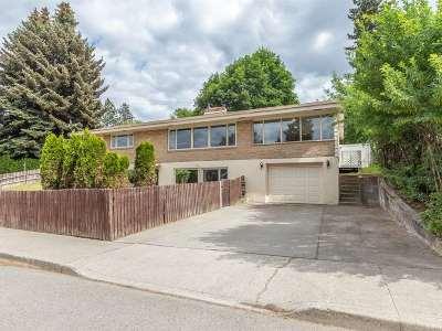 Single Family Home New: 1325 S Ferrall St