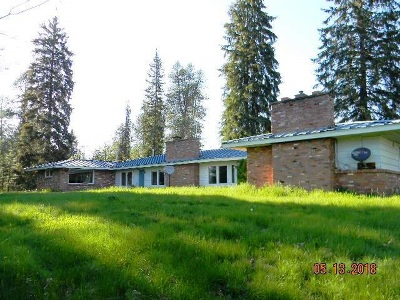 Single Family Home Ctg-Sale Buyers Hm: 11341 211 Hwy