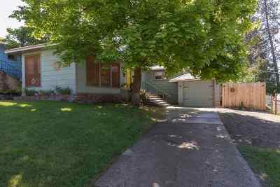 Single Family Home Ctg-Inspection: 3419 W Queen Pl