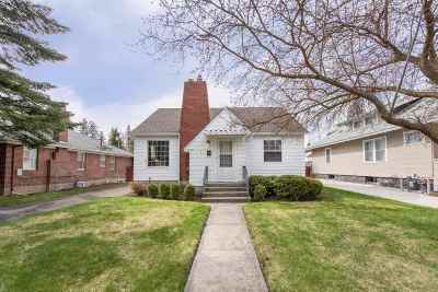 Single Family Home New: 47 W 27th Ave