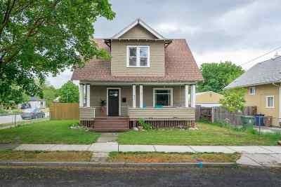 Single Family Home Ctg-Inspection: 401 S Fiske St