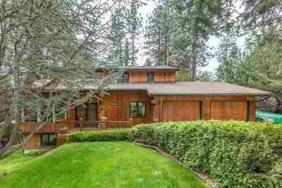 Spokane Valley Single Family Home New: 10914 E Ferret Dr