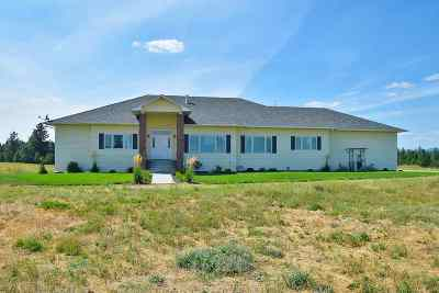 Deer Park Single Family Home New: 24411 N Carey Ln #Parcel #