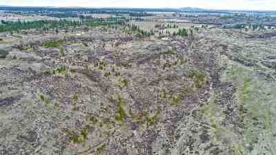 Spokane Residential Lots & Land For Sale: W Charles