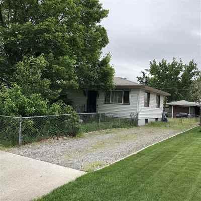 Single Family Home New: 3114 E Baldwin Ave