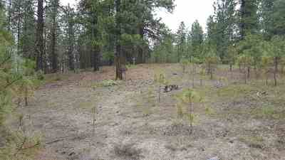 Kettle Falls Residential Lots & Land For Sale: 1356 Upland Way