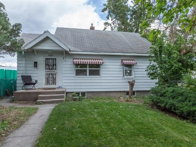 Single Family Home Ctg-Inspection: 3924 N Madison St