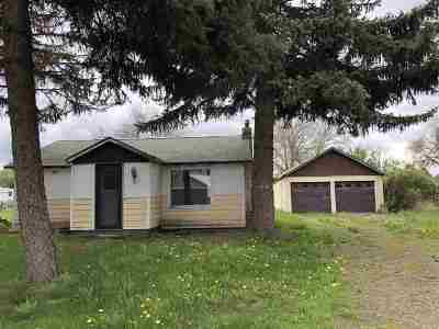Single Family Home For Sale: 2730 E Weile Ave