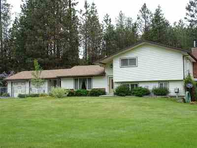 Single Family Home New: 3989 231 Hwy