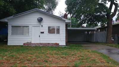 Spokane Single Family Home New: 703 E Olympic Ave