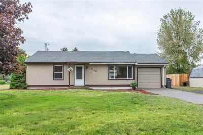 Airway Heights, Medical Lk Single Family Home New: 620 S Jefferson St