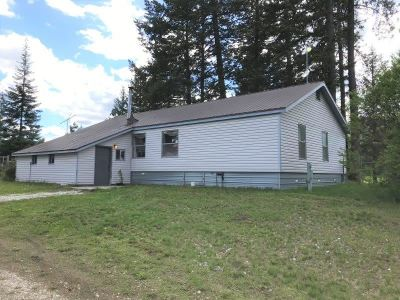 Valley Mobile Home For Sale: 4761b Luther Rd