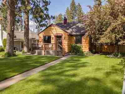Spokane Single Family Home New: 3102 N Columbia Cir