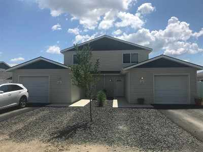 Spokane Multi Family Home New: E Grace #5122