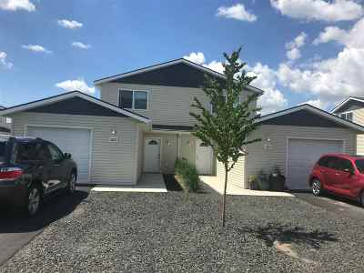 Spokane Multi Family Home New: E Upriver #5211