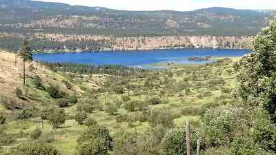 Nine Mile Falls Residential Lots & Land New: W Charles