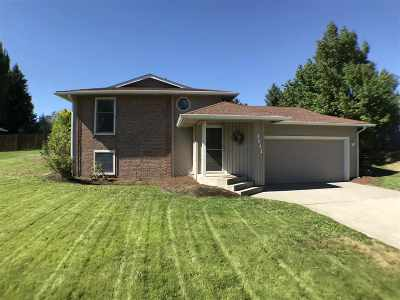 Spokane Single Family Home Chg Price: 4111 E 46th Ct