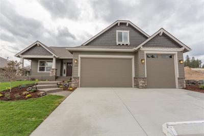 Single Family Home For Sale: 4214 S Rosedale Ct