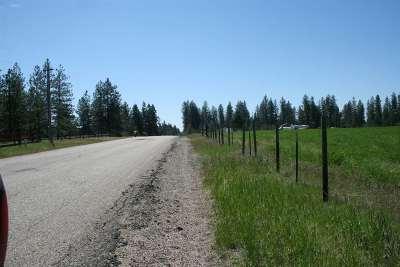 Deer Park Residential Lots & Land For Sale: Hatch Lot 3 Rd
