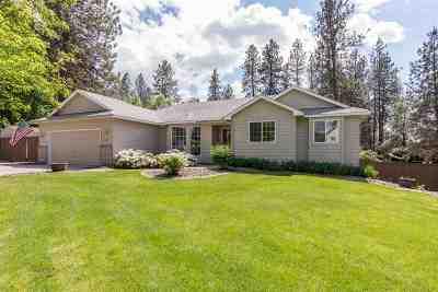 Mead Single Family Home For Sale: 5014 E Nancy Ct