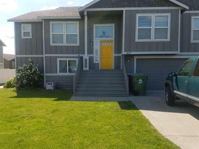 Spokane Single Family Home New: 8405 N Palm Pl