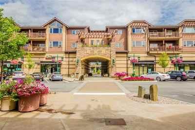 Coeur D Alene Condo/Townhouse For Sale: 2051 N Main Ln #205