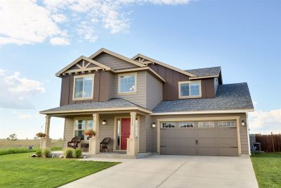 Airway Heights WA Single Family Home New: $267,500