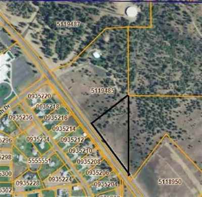 Nine Mile Falls Residential Lots & Land Ctg-Inspection: 6102 Highway 291 Hwy
