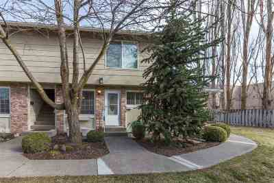 Spokane Condo/Townhouse New: 4503 S Sheri Ct #4503 S S