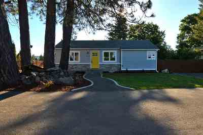 Medical Lk WA Single Family Home New: $150,000