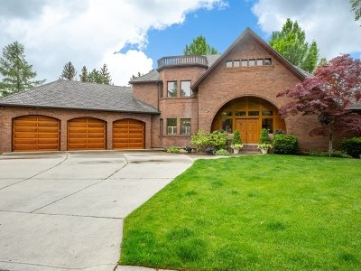 Single Family Home For Sale: 1704 E South Ridge Dr