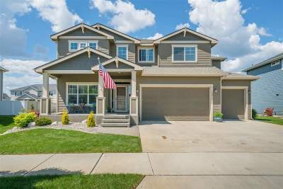 Liberty Lk WA Single Family Home New: $524,900