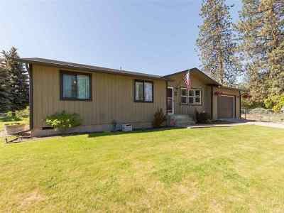 Medical Lk WA Single Family Home New: $169,900