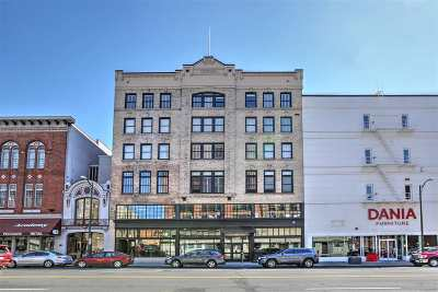 Spokane Condo/Townhouse New: 315 W Riverside Ave #302