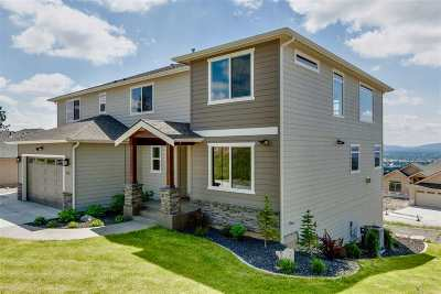 Spokane WA Single Family Home New: $765,000