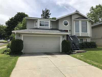 Spokane WA Single Family Home New: $220,000