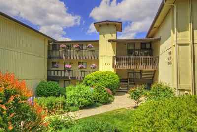 Spokane Condo/Townhouse New: 844 W Cliff Dr #102