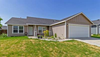 Airway Heights WA Single Family Home New: $218,900