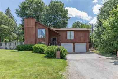 Single Family Home Chg Price: 13116 E 12th Ave