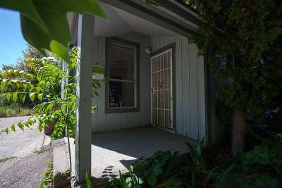 Single Family Home For Sale: 1511 N Madison St