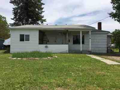 Deer Park Single Family Home For Sale: 418 N Arnim Ave