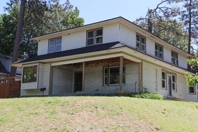 Single Family Home For Sale: 1927 W 8th Ave