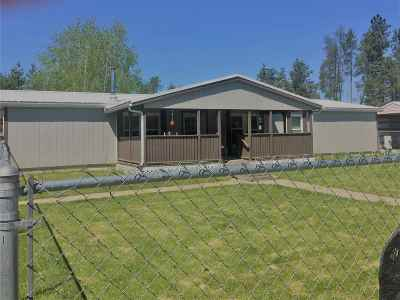 Mobile Home Sold: 162 Saunders Rd