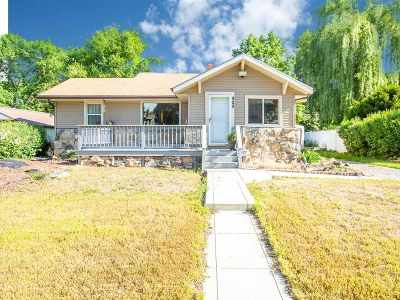 Single Family Home Bom: 929 E 34th Ave