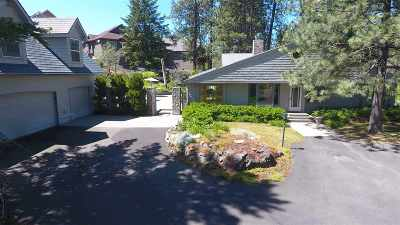 Spokane Single Family Home Ctg-Sale Buyers Hm: 2510 S Southeast Blvd
