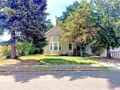 Single Family Home Ctg-Inspection: 3144 E 32nd Ave