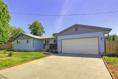 Spokane Valley Single Family Home For Sale: 13916 E 32nd Ave